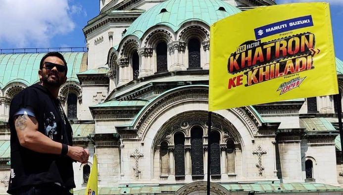 Khatron Ke Khiladi 10 Contestants | KKK Season 10