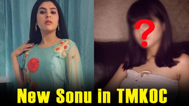 New-Sonu-Bhide-In-Tarak-Mehta-Ka-Oltah-Chasmah-TMKOC