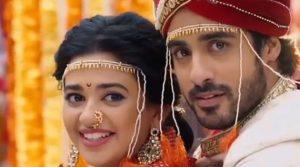 Gathbandhan: Dhanak kidnaps Raghu to get married, Mai fumes with anger