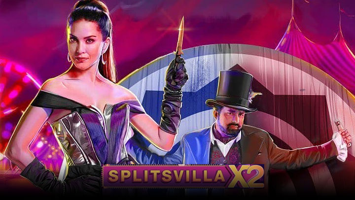 Splitsvilla X2 Contestants List