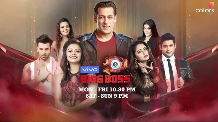 Bigg Boss 2019 Contestants List Start Date Repeat Telecast