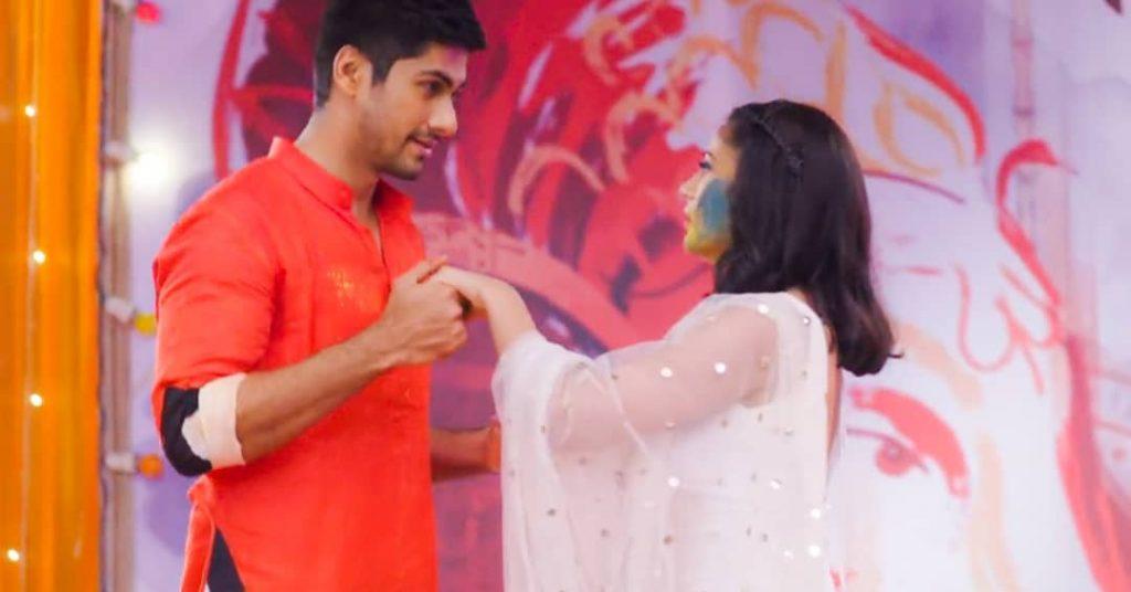 Sanjivani 2: Sid fights with goons during Ganpati celebration