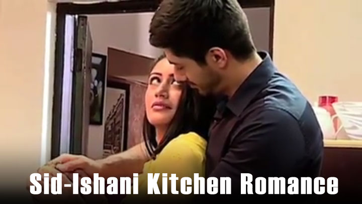 Dr-Sid-Ishani-Kitchen-Romance