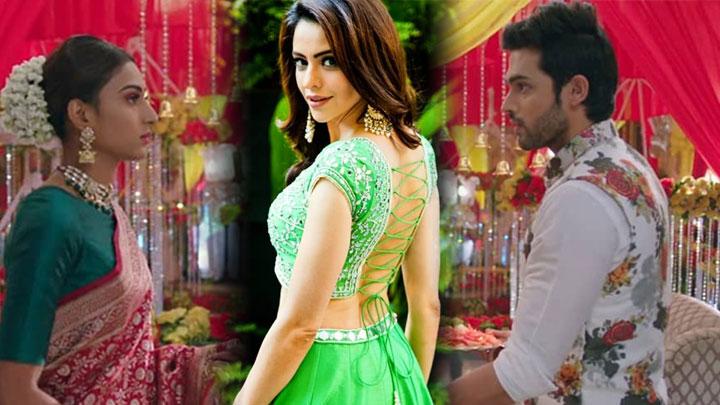 Kasauti Zindagi Ki 2: Aamna Sharif as Komolika returns after plastic surgery twist, Anurag-Prerna reunite. Kashish as New Komolika