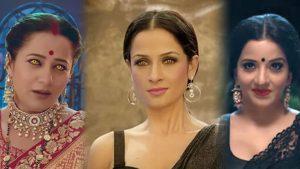 Nazar: Pratimayan is mother of Vedashree and Mohana