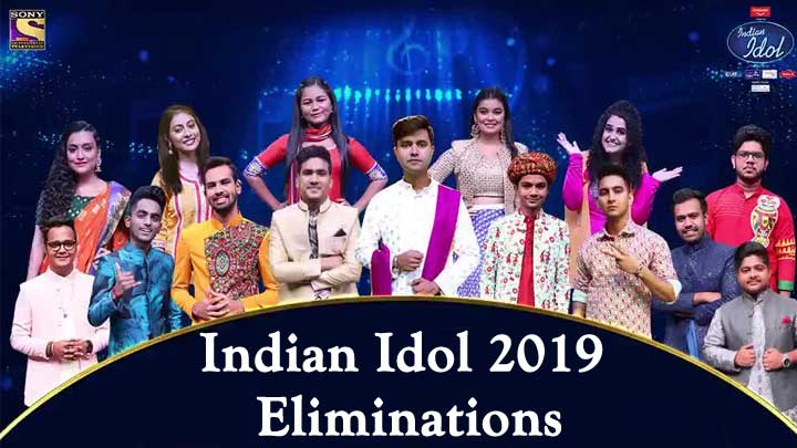 Indian-Idol-2019-Elimination-Today-Season-11