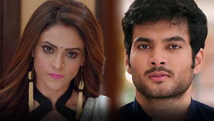Kasauti-Zindagi-Ki-2-Sonalika-Ronit-Talk-Creates-Doubts-Shivani-Mind