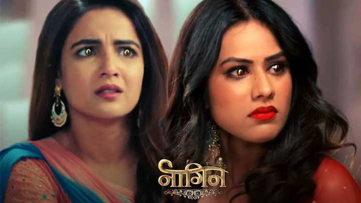 Naagin 4 Cast, Real names, Repeat Telecast Timing, Story