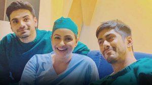 Sanjivani 2: Dr. Juhi take over CP's surgery, Media starts questioning Dr. Sid