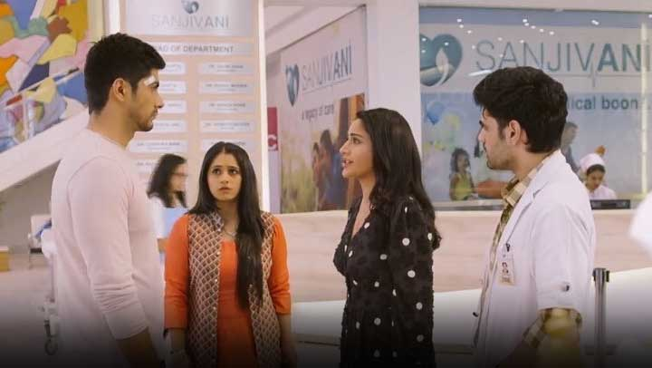 Sanjivani 2: Dr. Sid suspects Asha, Ishani ignores Sid (Upcoming Story)