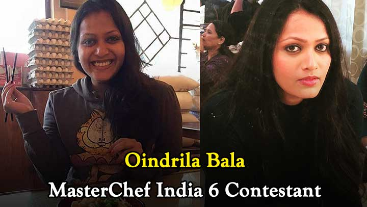 Oindrila-Bala-MasterChef-India-6-Contestant-Wiki-Height-Weight-Age-Hometown-Biography-More