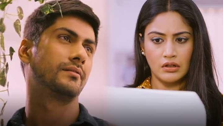 Sanjivani 2: Asha's legal paper game to separate Sid Ishani