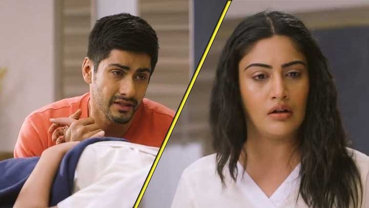 Sanjivani 2: Ishani in a coma, Sid tries his best to save Ishani