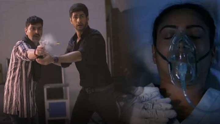 Sanjivani 2: Ishani injured saving Asha, Dr. Juhi gives shocks to the heart