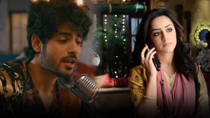 Yeh Hai Chahatein: Rudraksh on a mission to expose Kaveri, Prisha shocked
