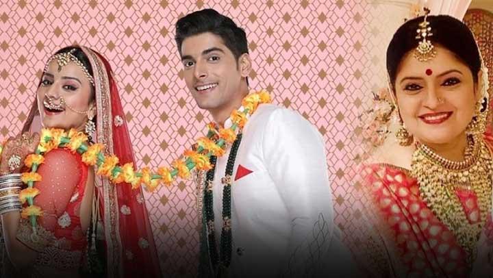 Shubharambh-Kirtida-Heart-Attack-Drama-Raja-Rani-Grah-Pravesh