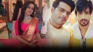 Yeh Hai Chahatein: Prisha wear Ahana's necklace, Rudraksh questions her