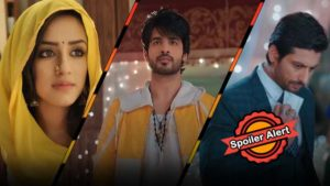 YHC: Rudraksh to marry Prisha after Rajeev's death in an accident (Spoiler)