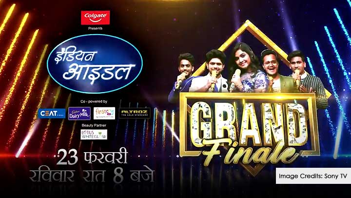 Indian Idol 11 Winner, Contestants, First Runner Up, Top 5 Finalist of Indian Idol 2019, Grand Finale, Prize, Check who won it, Total Votes and much more