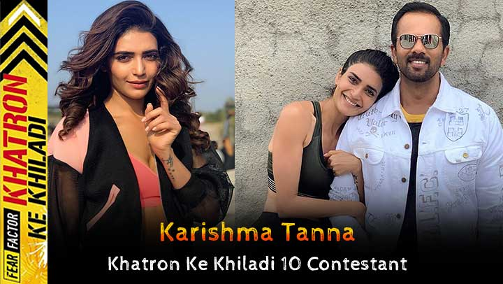 Karishma Tanna (Khatron Ke Khiladi 10) Wiki, Height, Weight, Age, Hometown, Biography & More