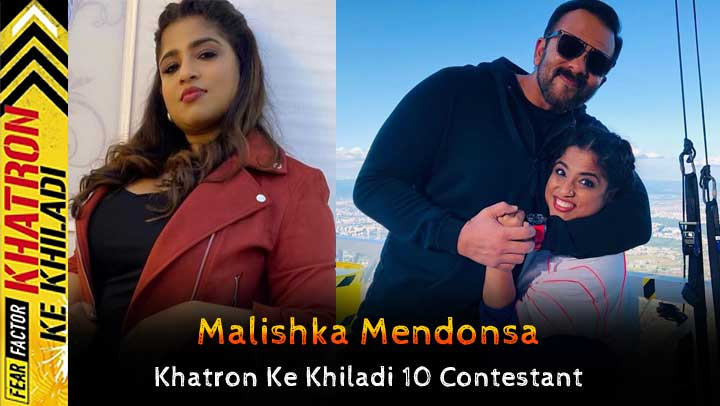 RJ Malishka (Khatron Ke Khiladi 10) Wiki, Height, Weight, Age, Hometown, Biography & More