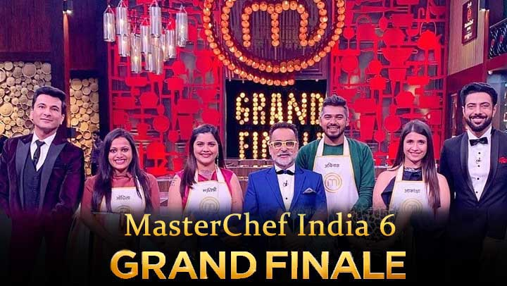 MasterChef India 6 Winner, Contestants, First Runner Up, Top 5 Finalist of Indian Idol 2019, Grand Finale, Prize, Check who won it, Total Votes and much more