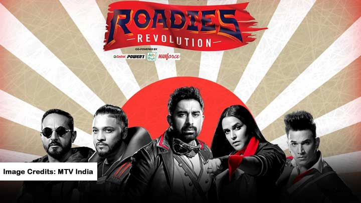 Roadies Revolution Contestants, Repeat Telecast, Direct Entries and Wild Cards