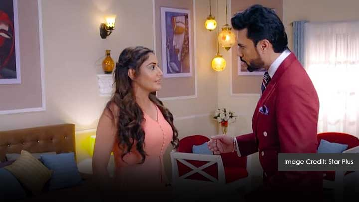 Sanjivani 2: Dr. Ishani creates a deal with Mr. Singh