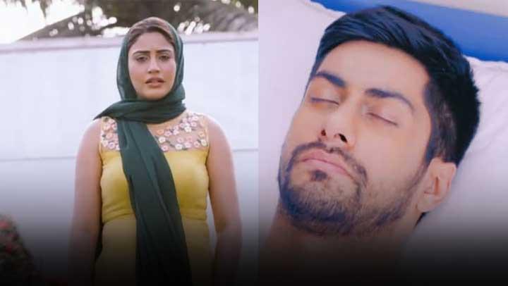 Ishani's prayer brings Sid out of Coma, SidIsha to reunite - New Promo