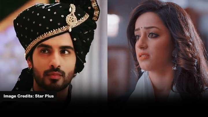 Yeh-Hai-Chahatein-Prisha-stopped-Rudraksh-Mishka-marriage