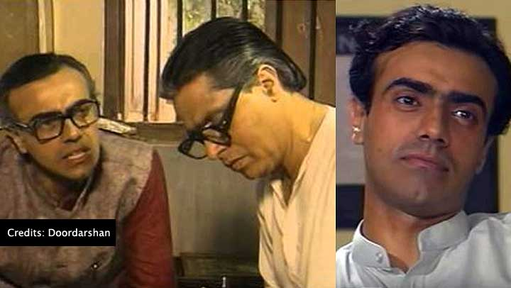 Byomkesh Bakshi Cast, Doordarshan serial Timing, Real names, Channel Number of DD National