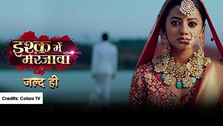 Ishq Mein Marjawan 2 Cast, Colors Serial, Start Date, Repeat Telecast Timings