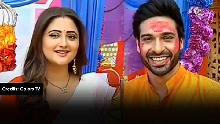 Naagin 4: Rashami Desai's entry in the show after 1-year leap
