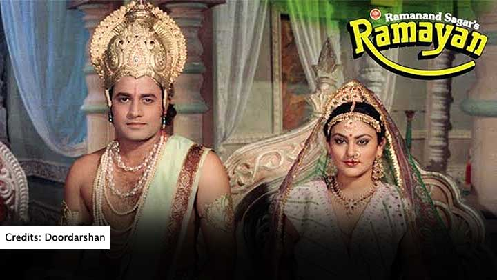 Ramayan Cast, Doordarshan serial Timing, Real names, Channel Number of DD National