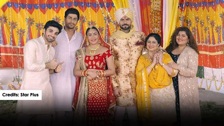 Sanjivani-2-Sid-Ishani-married-Mama-Mami-arrested