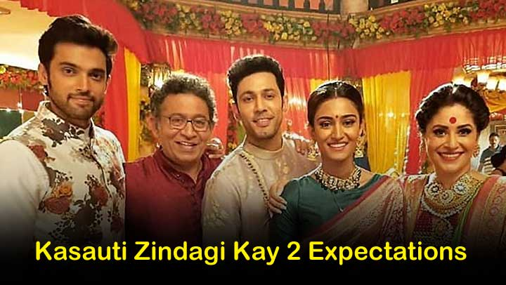 Here's what you can expect in Kasauti Zindagi Ki 2 serial after this lockdown