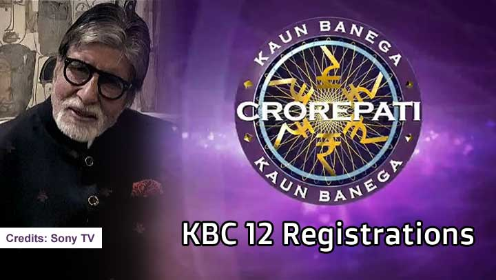 KBC 2020 registration begins, Check how to participate in KBC 12