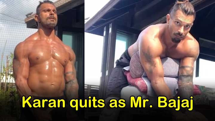 Kasauti Zindagi Kay 2: Karan Singh Grover quit the show as Mr. Bajaj, Who is the new Mr. Bajaj