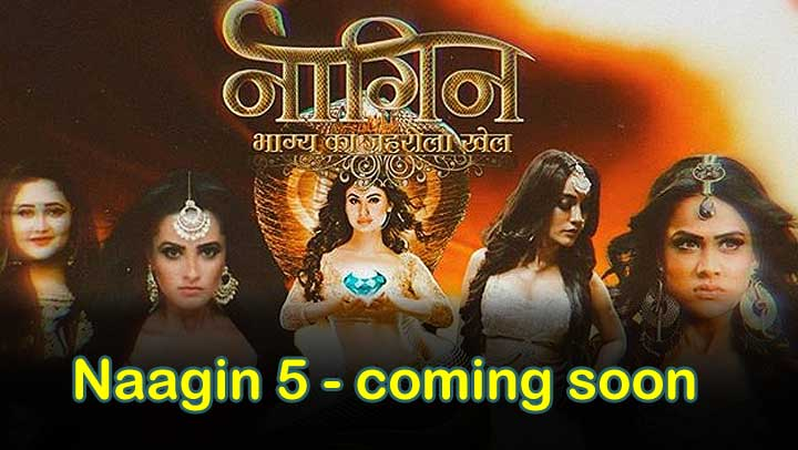 Naagin 5 to start soon with these new casts