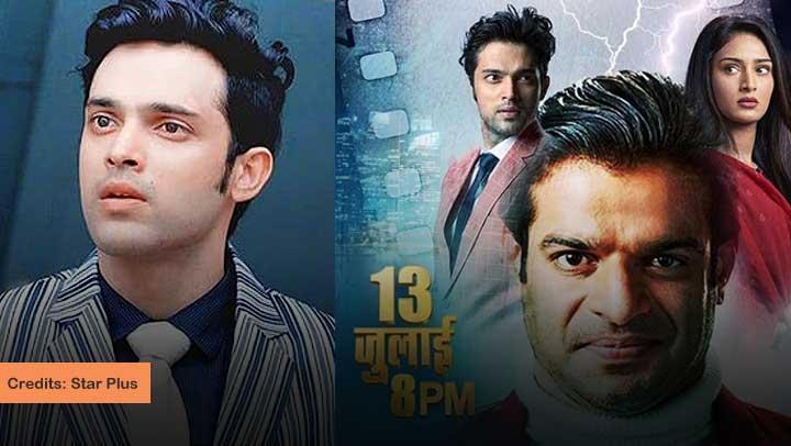 Anurag-face-an-accident-Komolika-instigates-Mr-Bajaj