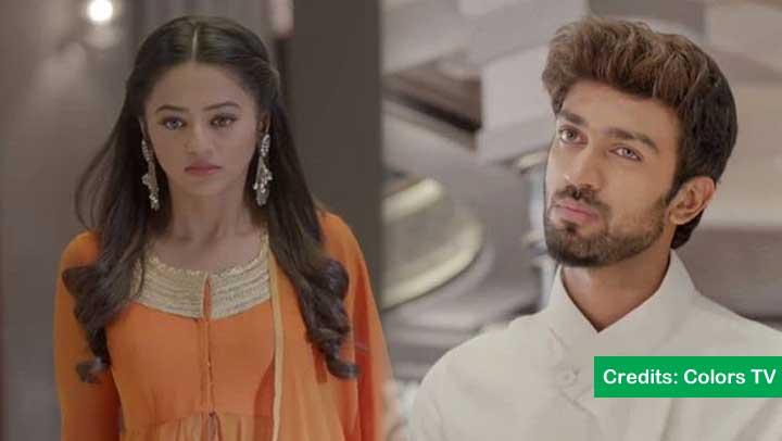 IMMJ2: Rudra's plan to cheat Vansh, Riddhima slaps Aryan