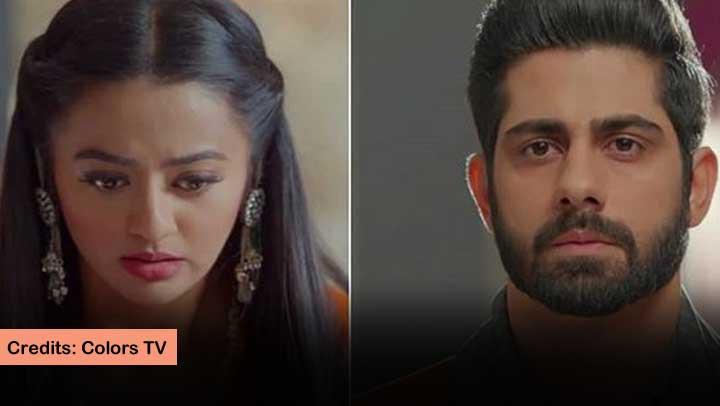 Ishq-Mein-Marjawan-2-Vansh-suspects-Riddhima-Kabir-in-tension