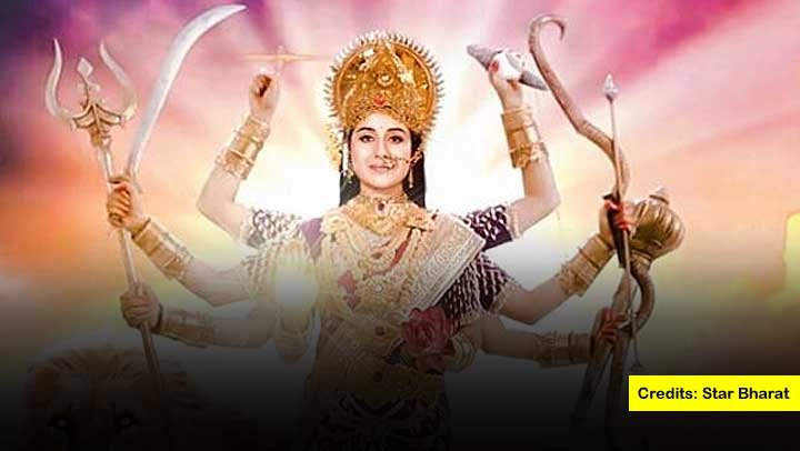 Star Bharat's Jag Janani Maa Vaishno Devi will start from this date