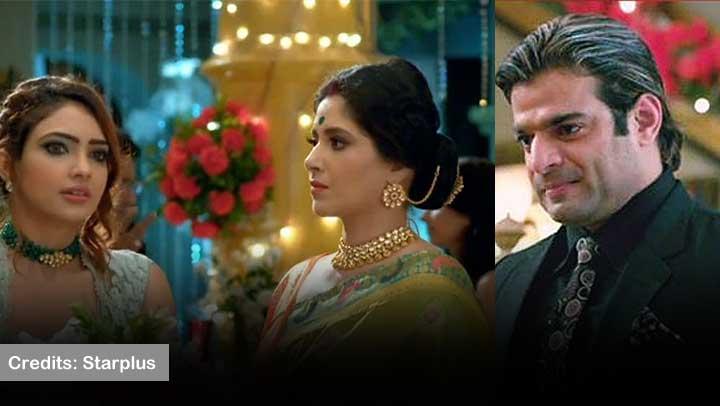 Kasauti-Zindagi-Ki-2-Mohini-scolds-Veena-Nivedita-interested-to-marry-Mr-Bajaj