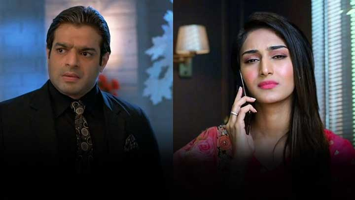 Kasauti Zindagi Ki 2: Ronit kidnapped Shivani, Prerna warns Komolika