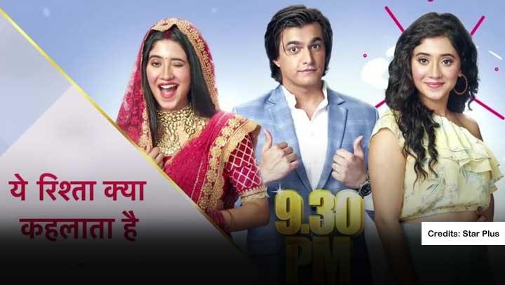 Yeh Rishta Kya Kehlata Hai: Naira double role twist, Kartik shocked