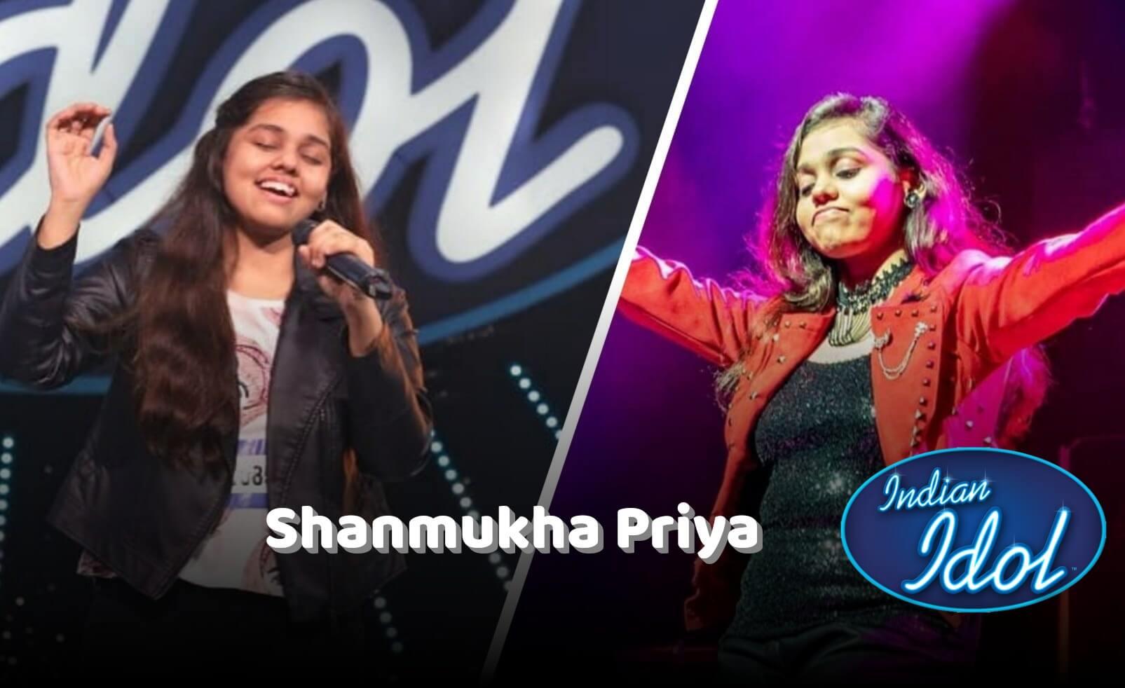 Shanmukha-Priya-Indian-Idol-2020-Contestant-Wiki-Height-Weight-Age-Hometown-Biography-Date-of-Birth