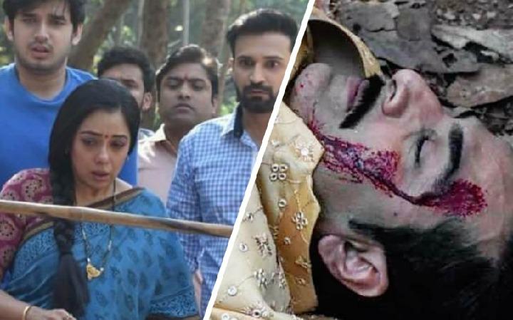 Anupamaa-Major-shock-for-Anupama-Vanraj-memory-loss
