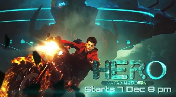 Hero-Gayab-Mode-On-Cast-SAB-TV-New-Serial-Real-Names-Start-Date-Repeat-Telecast-Timings