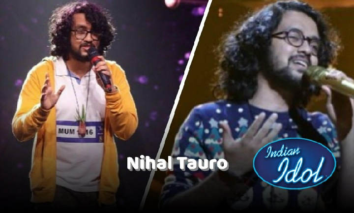 Nihal-Tauro-Indian-Idol-2020-Contestant-Wiki-Age-Bio-Hometown